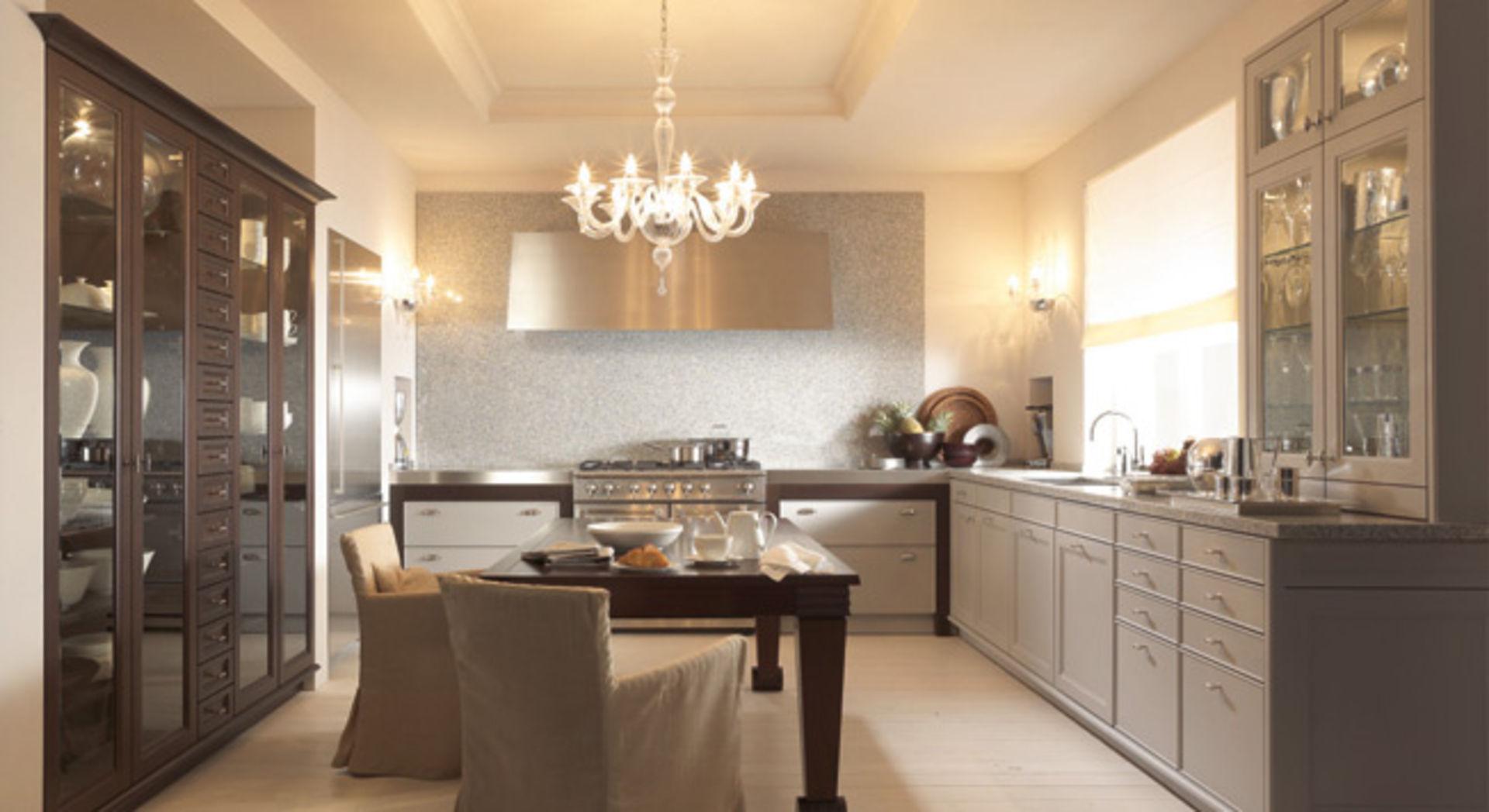 k chen trendtopf siematic beauxarts. Black Bedroom Furniture Sets. Home Design Ideas