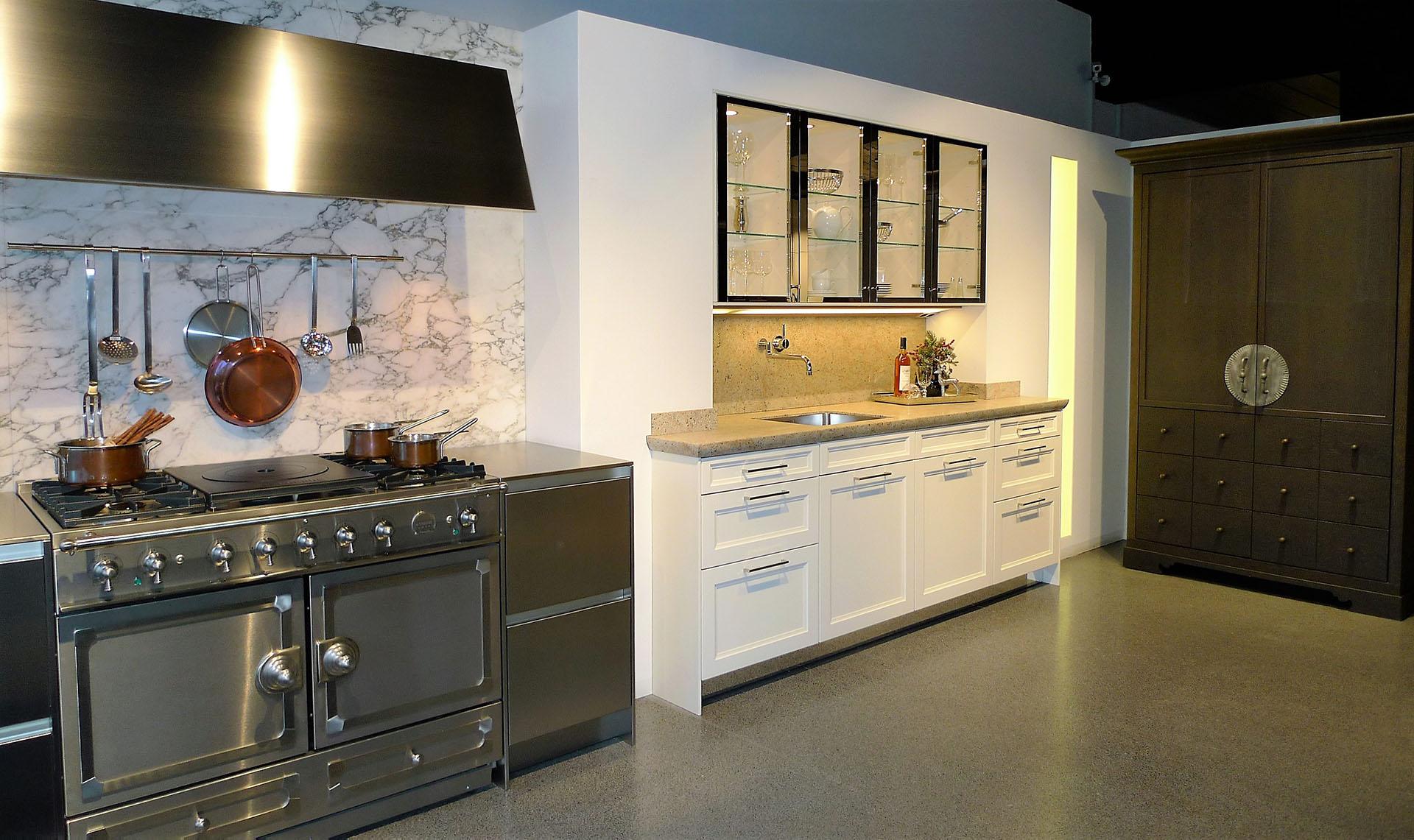 abverkauf siematic musterk che. Black Bedroom Furniture Sets. Home Design Ideas